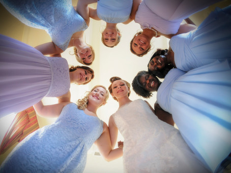 How to: Maximize Your Wedding Day Happiness