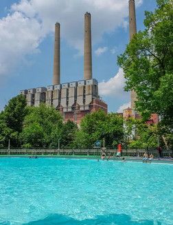 moore rivers drive pool w smoke stacks.j