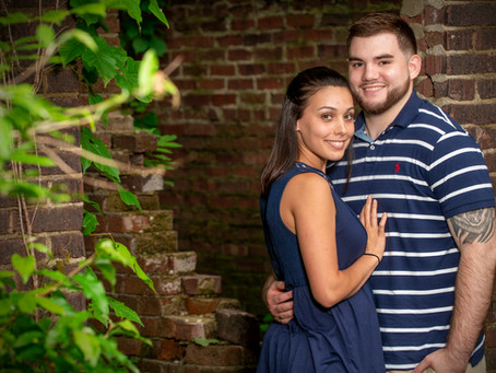 Jayme and Lucas | Engagement Session