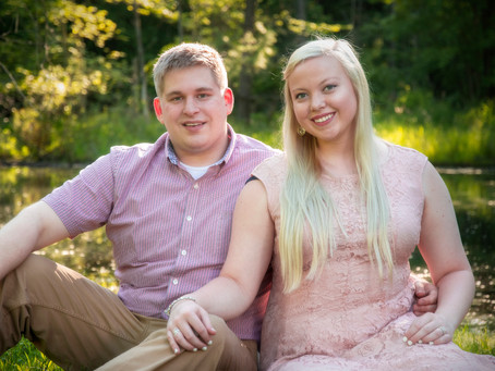 Sarah and Gabriel | Engagement Session