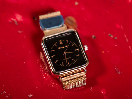 Watches Make The Perfect Gift For Bridesmaids