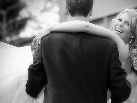 Wedding Charity: How to Keep That Good Feeling Going