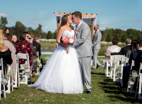 10 Tips to Planning the Perfect Outdoor Wedding