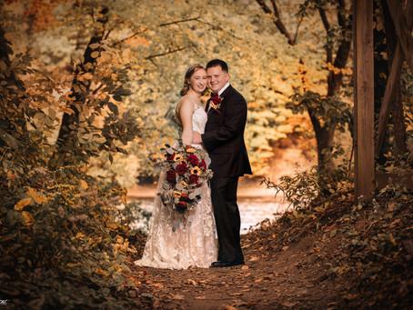Nettie + Ryan's Wedding | Grand Ledge Opera House