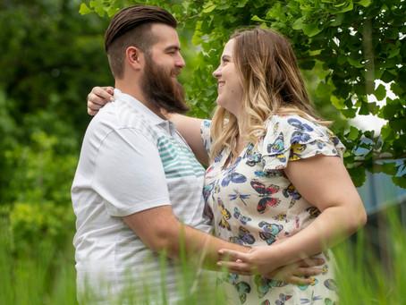 Jennifer and Michael | Engagement Session