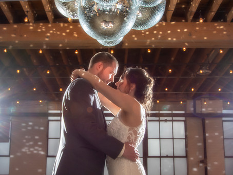 5 Tips for an Amazing Wedding Dance
