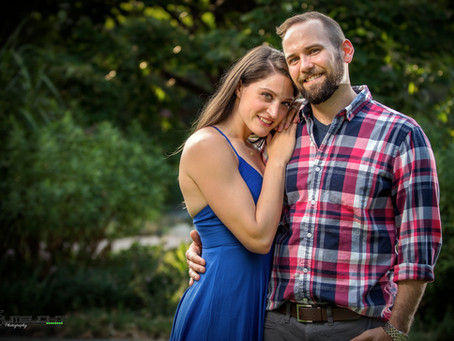 Ashley & Thomas | Engagement Session
