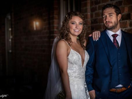 Miranda + Karl's Wedding | Lakeview Hills Golf Resort