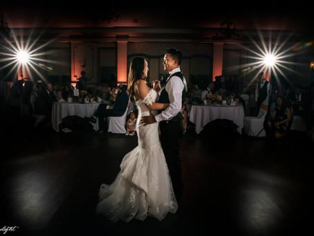 Satomi + Andrew's Wedding | The Polo Fields