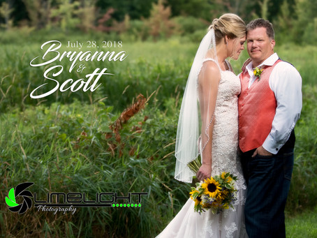 "Bryanna & Scott | Say ""I do"""