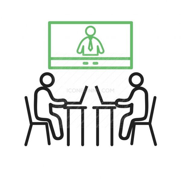 Planning consultation by video