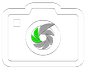 camera icon white with shutter .png