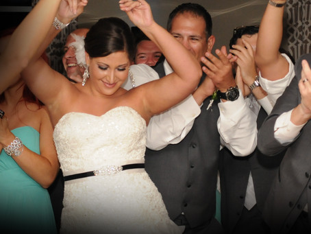 Ten Tips for a Pitch Perfect Wedding