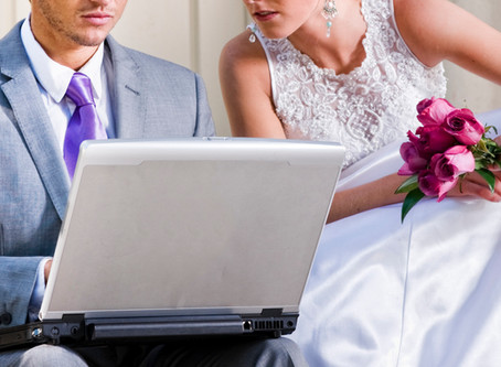 5 Essential Wedding Planning Tips