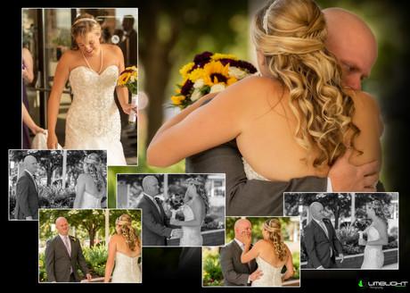 Limelight wedding photography