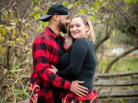 Shannon and Mikel | Engagement Session