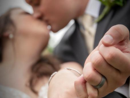 "Emily & Erik | Say ""I do"""