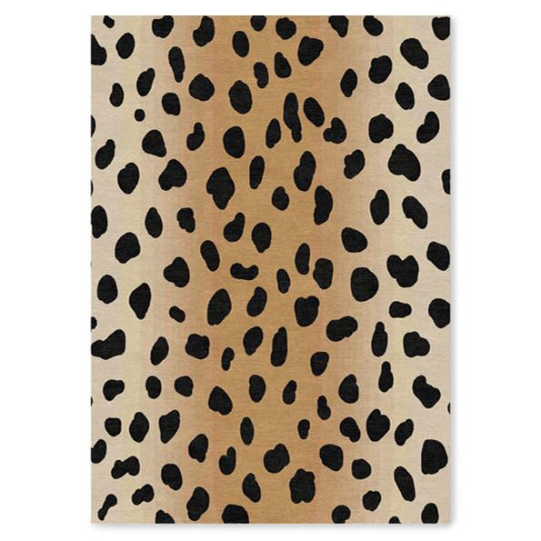 Ombre leopard rug LR.jpg