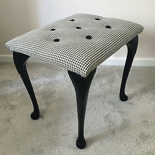 Houndtooth stool-isobel morris.jpg