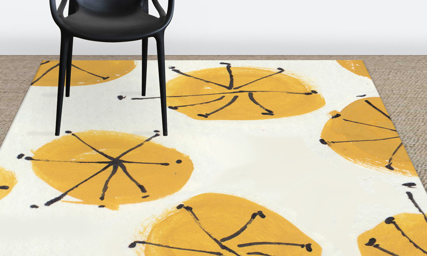 yellow circles rug-in room-low res.jpg