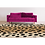 Thumbnail: Ombre Leopard Rug