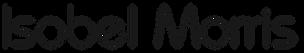 Isobel Morris logo.png