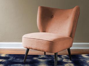 bedroom chair