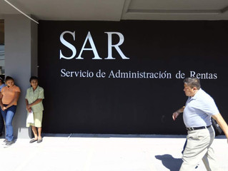 Fiscalización SAR