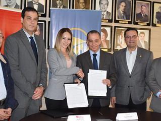 Convenio entre Banco Atlántida y CCIT ha impulsado a más de 6,000 empresarios en crecimiento