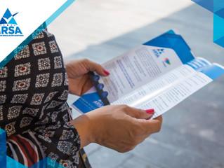 Programa de Acompañamiento y Gestión de Autorizaciones Sanitarias ARSA