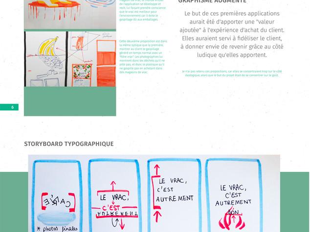 Projet de Tiphaine : Dossier de recherches