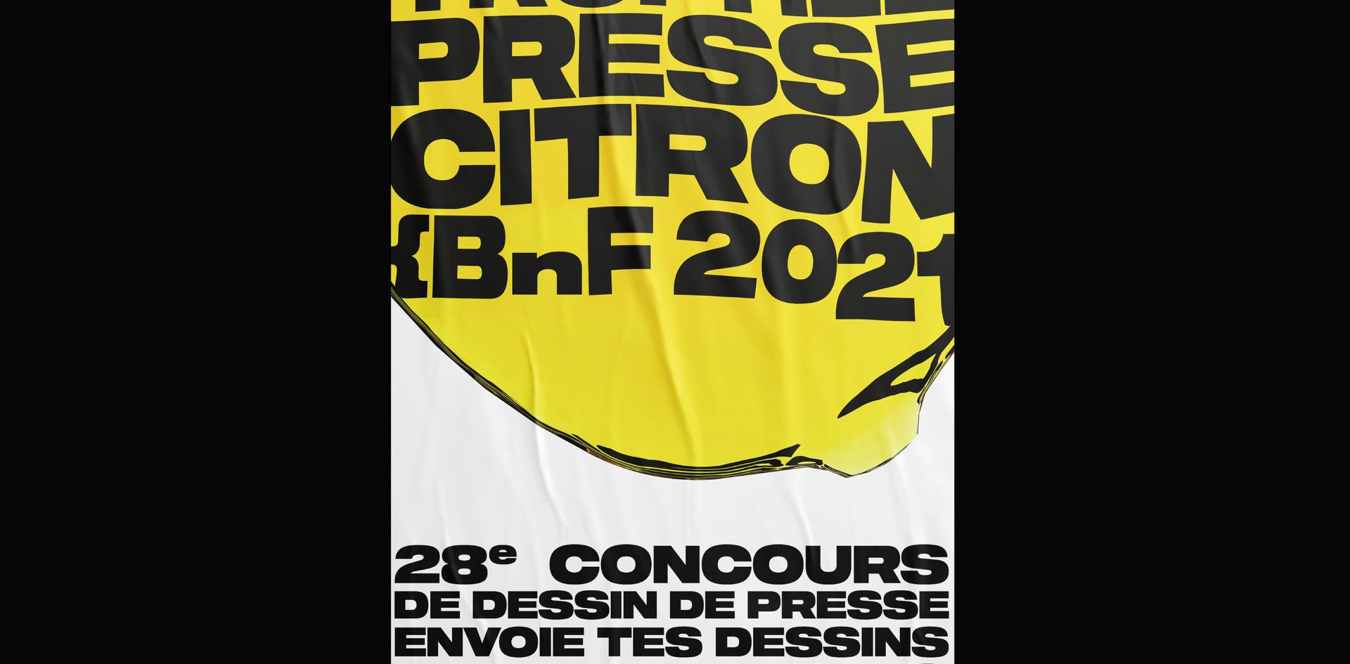 Presse Citron 2020