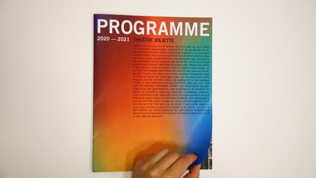 Programme culturel