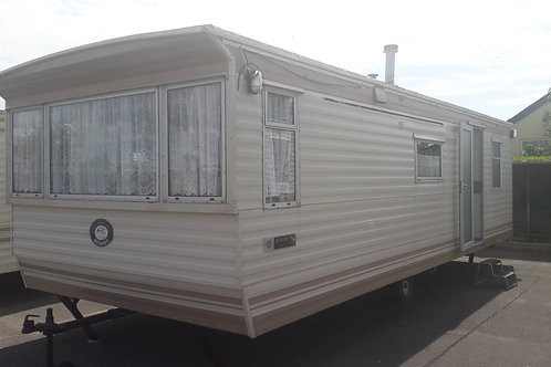 Cosalt Resort 26'x10'  2 bed. DELIVERY INCLUDED