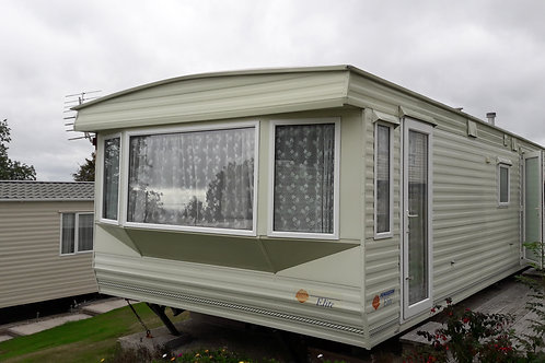 Pemberton Elite, 28x12x2 bed. Double glazing and heating.