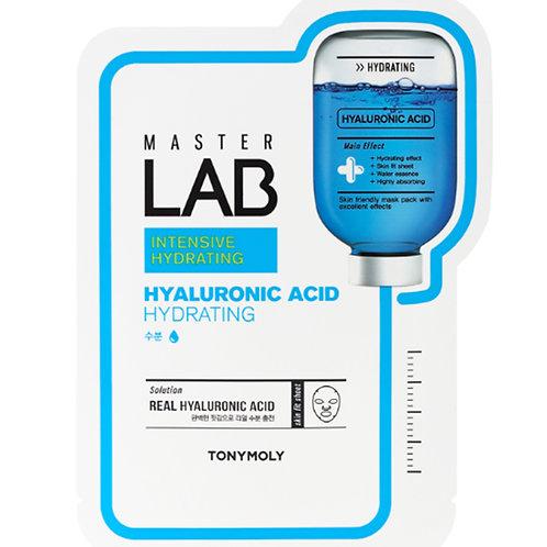 TONYMOLY Master Lab Hyaluronic Acid Sheet Mask