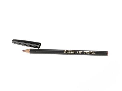 Joe Blasco Suede Lip Pencil - huultenrajauskynä