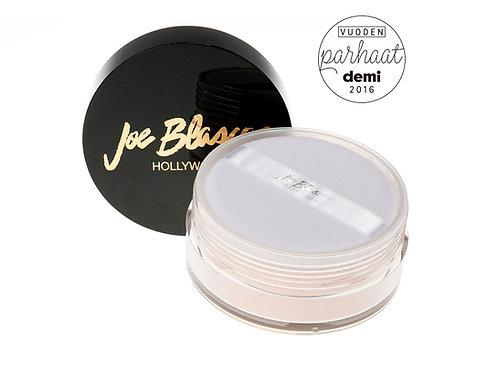Joe Blasco No Color Setting Powder – irtopuuteri