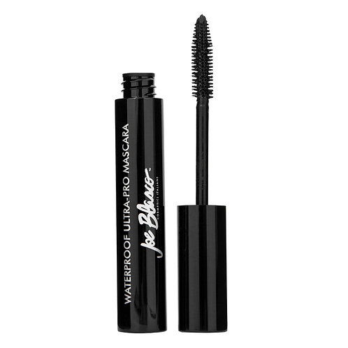Joe Blasco Waterproof Ultra Pro Mascara (Black) - ripsiväri