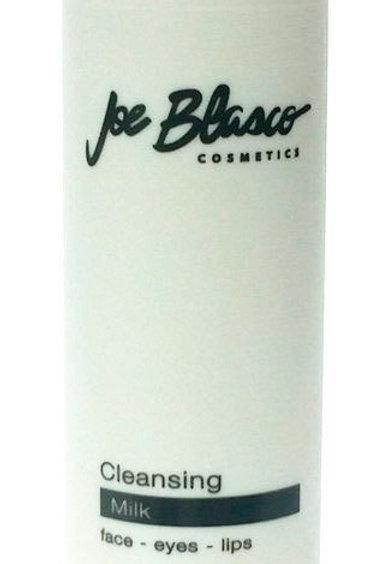 Joe Blasco Cleansing Milk - puhdistusmaito 200 ml