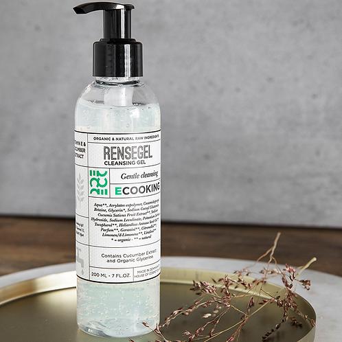 Ecooking Cleansing Gel puhdistusgeeli 200 ml
