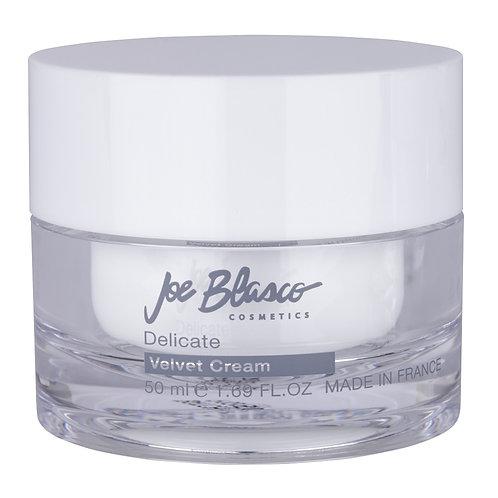 Joe Blasco Delicate Velvet Cream - kosteusvoide 50 ml