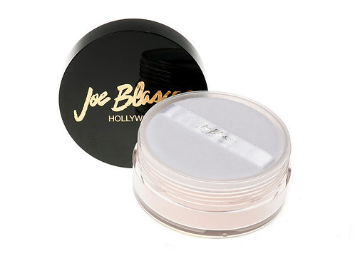 Joe Blasco Light Setting Powder -irtopuuteri