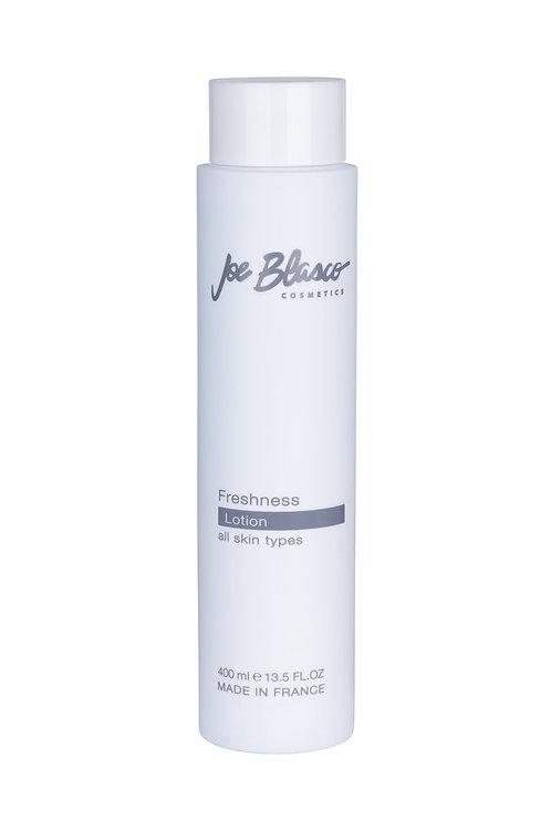 Joe Blasco Freshness Lotion - kasvovesi 400 ml