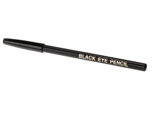 Joe Blasco Eye Pencil Black – silmänrajauskynä