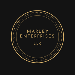 Marley Enterprises LLC Gold Circle.png