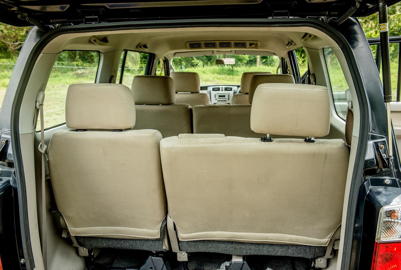 St. Lucia Car Rental Suzuki APV