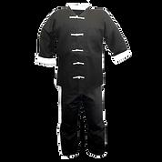 black-kung-fu-uniform-with-white-frog-bu