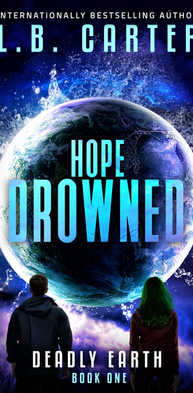 Hope Drowned by L.B. Carter