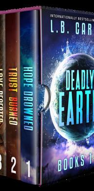 Deadly Earth Omnibus